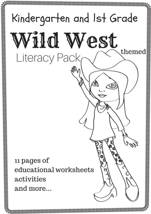 wild west math worksheets for preschoolers wild best free printable worksheets. Black Bedroom Furniture Sets. Home Design Ideas