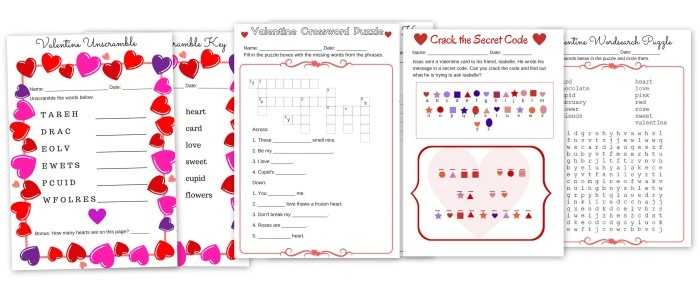 ... Printable Gymnastic Themed Valentine Cards – Colorable and Printable