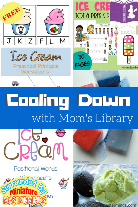 coolingdownwithmomslibrary
